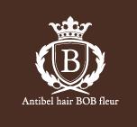 antibel hair BOB fleur